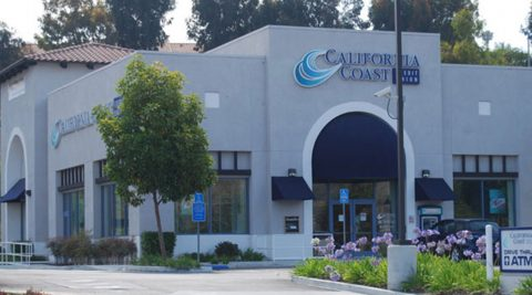 California Coast Credit Union