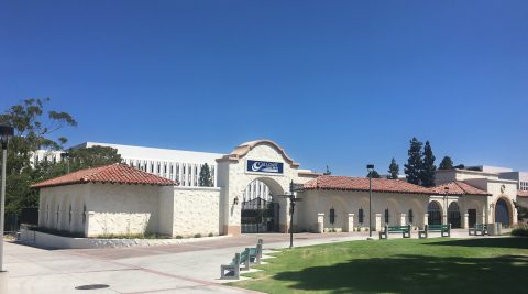 SDSU Open Air Theater Phase 2