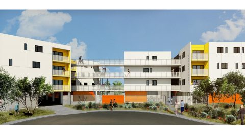 Keeler Court Apartments